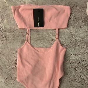 Fashion Nova Bodysuit!!